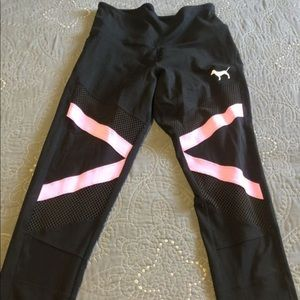 Victoria Secret High waisted Leggings